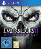 Darksiders II - Deathinitive Edition (PlayStation 4)