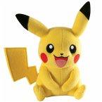 Pokemon Pikachu Plüsch (20cm) sitzend