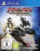 MX vs ATV Supercross Encore (PlayStation 4)