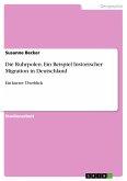 Die Ruhrpolen. Ein Beispiel historischer Migration in Deutschland