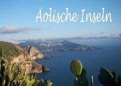 Bildband Äolische Inseln - Schmitt, Robert