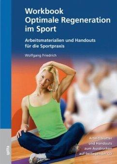 Workbook Optimale Regeneration im Sport