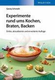 Experimente rund ums Kochen, Braten, Backen (eBook, PDF)