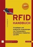 RFID-Handbuch (eBook, PDF)