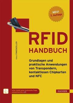 RFID-Handbuch (eBook, PDF) - Finkenzeller, Klaus