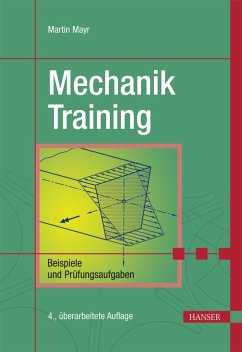 Mechanik-Training (eBook, PDF) - Mayr, Martin