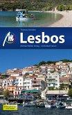 Lesbos Reiseführer Michael Müller Verlag (eBook, ePUB)