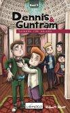Dennis und Guntram - Zaubern für Helden (eBook, ePUB)