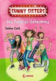 Das Popstar-Geheimnis / Sunny Sisters Bd.2 (Mängelexemplar)