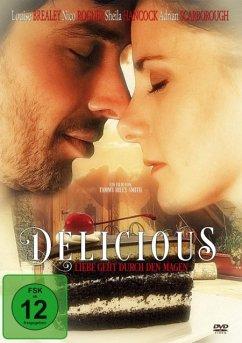 Delicious - Rowe,Nicholas