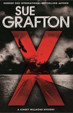 X (eBook, ePUB) - Grafton, Sue