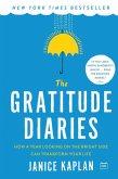 The Gratitude Diaries (eBook, ePUB)