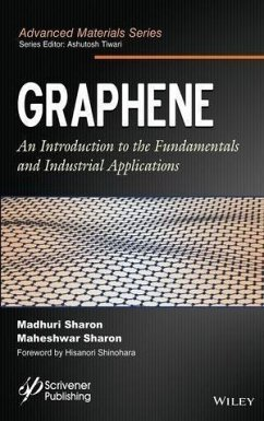 Graphene (eBook, ePUB)