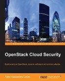 OpenStack Cloud Security (eBook, ePUB)