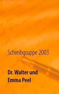 Dr. Walter und Emma Peel