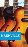 Moon Nashville (Second Edition)
