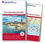 MERIAN live! Reiseführer Ostseekreuzfahrt