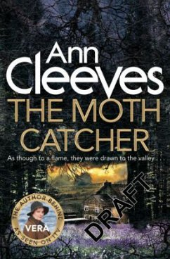 The Moth Catcher - Cleeves, Ann