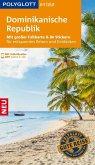 POLYGLOTT on tour Reiseführer Dominikanische Republik