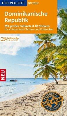 POLYGLOTT on tour Reiseführer Dominikanische Re...