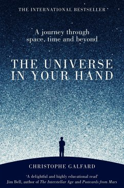 The Universe in Your Hand - Galfard, Christophe