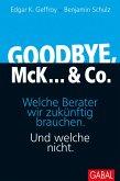 Goodbye, McK... & Co. (eBook, ePUB)