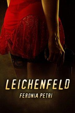Leichenfeld (eBook, ePUB)