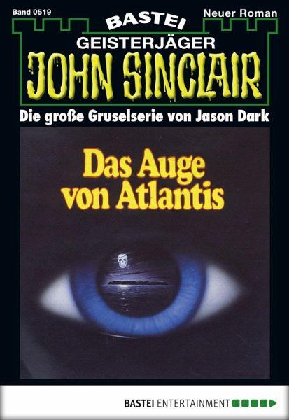 Auge Von Atlantis