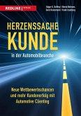 Herzenssache Kunde in der Automobilbranche (eBook, PDF)