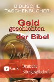 Geldgeschichten der Bibel (eBook, ePUB)
