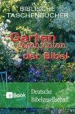Gartengeschichten der Bibel (eBook, ePUB)