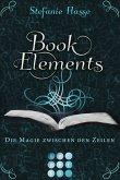 Die Magie zwischen den Zeilen / BookElements Bd.1 (eBook, ePUB)