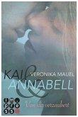 Von dir verzaubert / Kai & Annabell Bd.1 (eBook, ePUB)