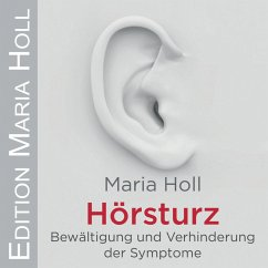 Hörsturz (MP3-Download) - Holl, Maria
