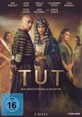 Tut - Der größte Pharao aller Zeiten (2 Discs)