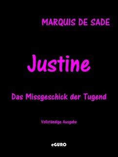 Justine (eBook, ePUB)