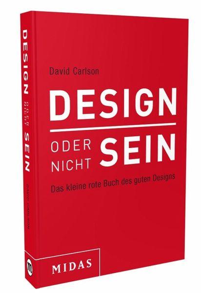 Design oder nicht sein von david carlson buch b for Buch design