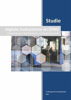 Studie: Digitale Funksysteme im ÖPNV