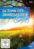 Im Bann der Jahreszeiten - Sommer (2 Discs)