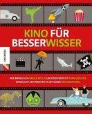 Kino für Besserwisser (Mängelexemplar)