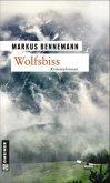 Wolfsbiss (Mängelexemplar)