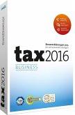 tax 2016 Business (für Steuerjahr 2015)