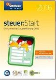 WISO Steuer-Start 2016