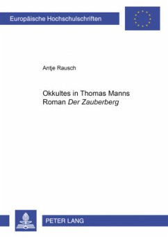 «Okkultes» in Thomas Manns Roman