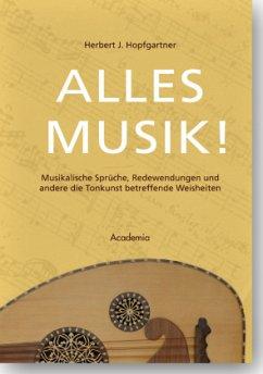Alles Musik!