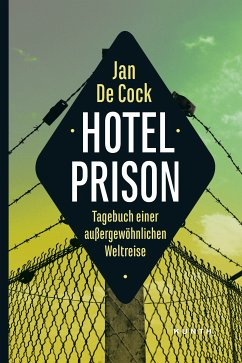 Hotel Prison (eBook, ePUB) - De Cock, Jan