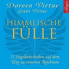 Himmlische Fülle (MP3-Download) - Virtue, Doreen