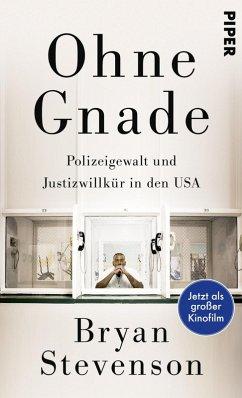 Ohne Gnade (eBook, ePUB) - Stevenson, Bryan
