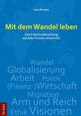 Mit dem Wandel leben (eBook, PDF)