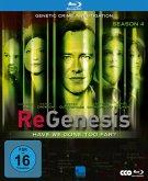 ReGenesis - Season 4 (3 Discs)